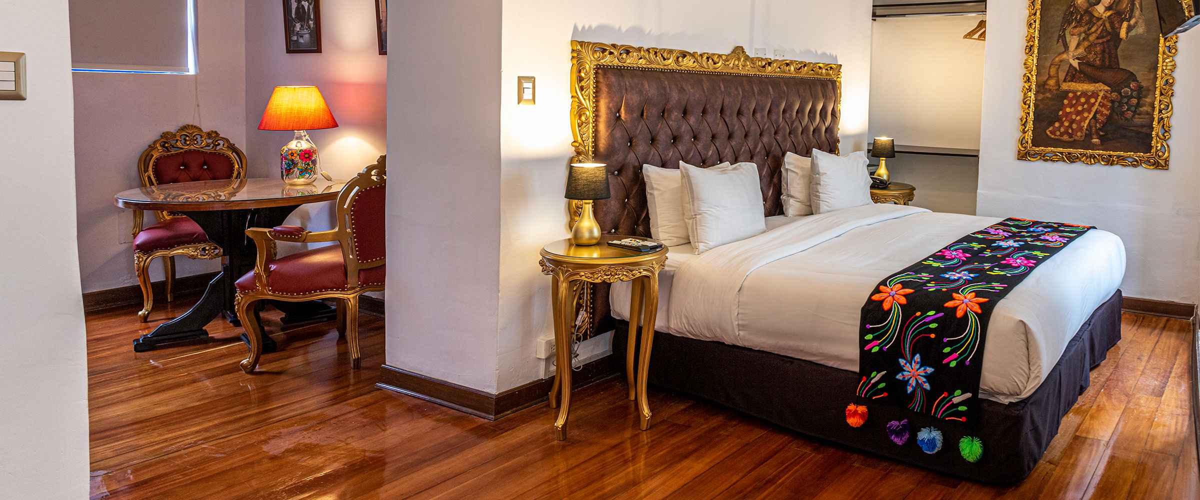Hotel Cusco (1)