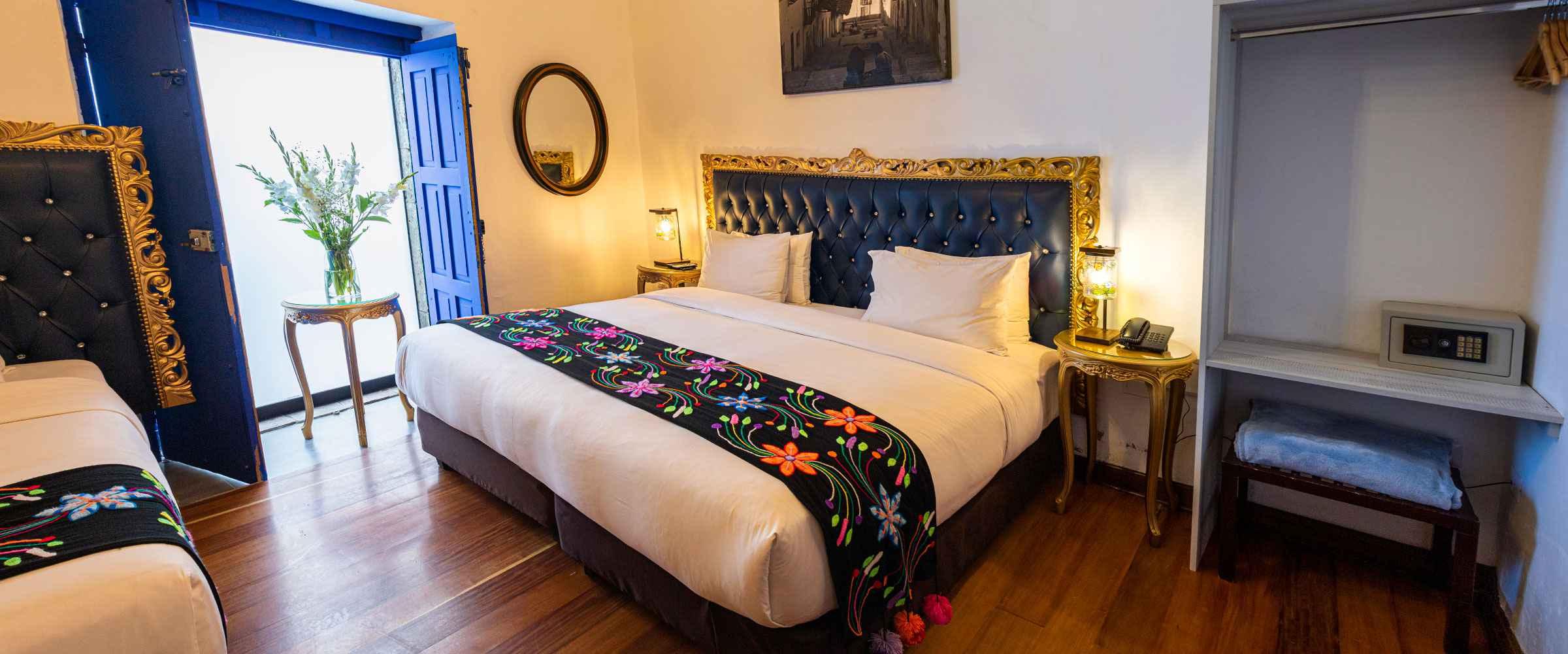 Hotel Cusco (3)